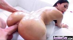 Youpormo HD com gostosa de cu grande fazendo anal forte