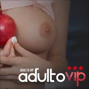 Adulto Vip - Puro Prazer, Sedução e Sexo